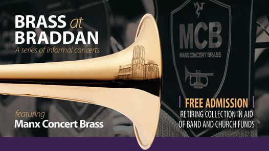 Brass at Braddan | Event in Douglas | AllEvents.in