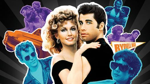 Mothers Day Grease Sing-A-Long