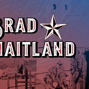 Brad Maitland Acoustic Duo at the Monastery