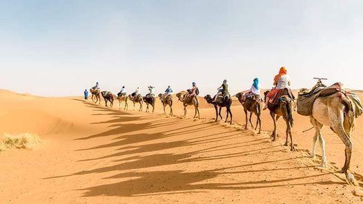Marrakech & Sahara Desert!!!**, 24 September | Event in Essaouira | AllEvents.in