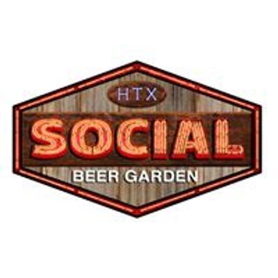 Social Beer Garden HTX