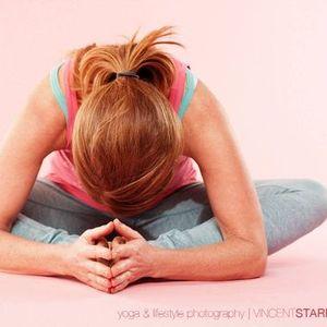 Yin Yoga Teacher Training  35 hours (Level 1)