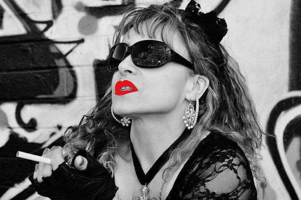 Madonna Tribute Night Longbridge, 19 June   Event in Birmingham   AllEvents.in