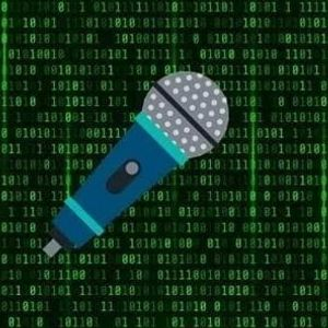 Get on the Mic Virtual Open Mic Comedy in English