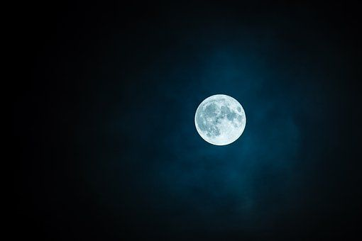Beach: Full Moon Healing, 27 February | Event in Abu Dhabi | AllEvents.in