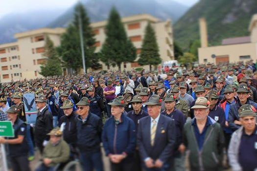 2 Raduno Battaglione Alpini Tolmezzo