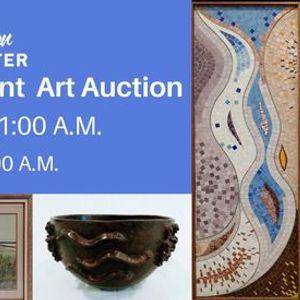 2021 Autumn Consignment Art Auction