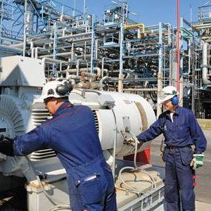 Installation Maintenace & Inspection Unit Standard Training