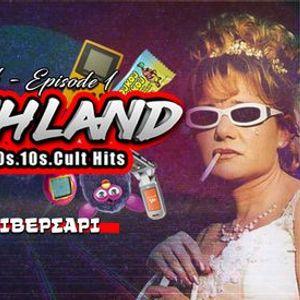 Trashland  Season 4 Opening  October 15