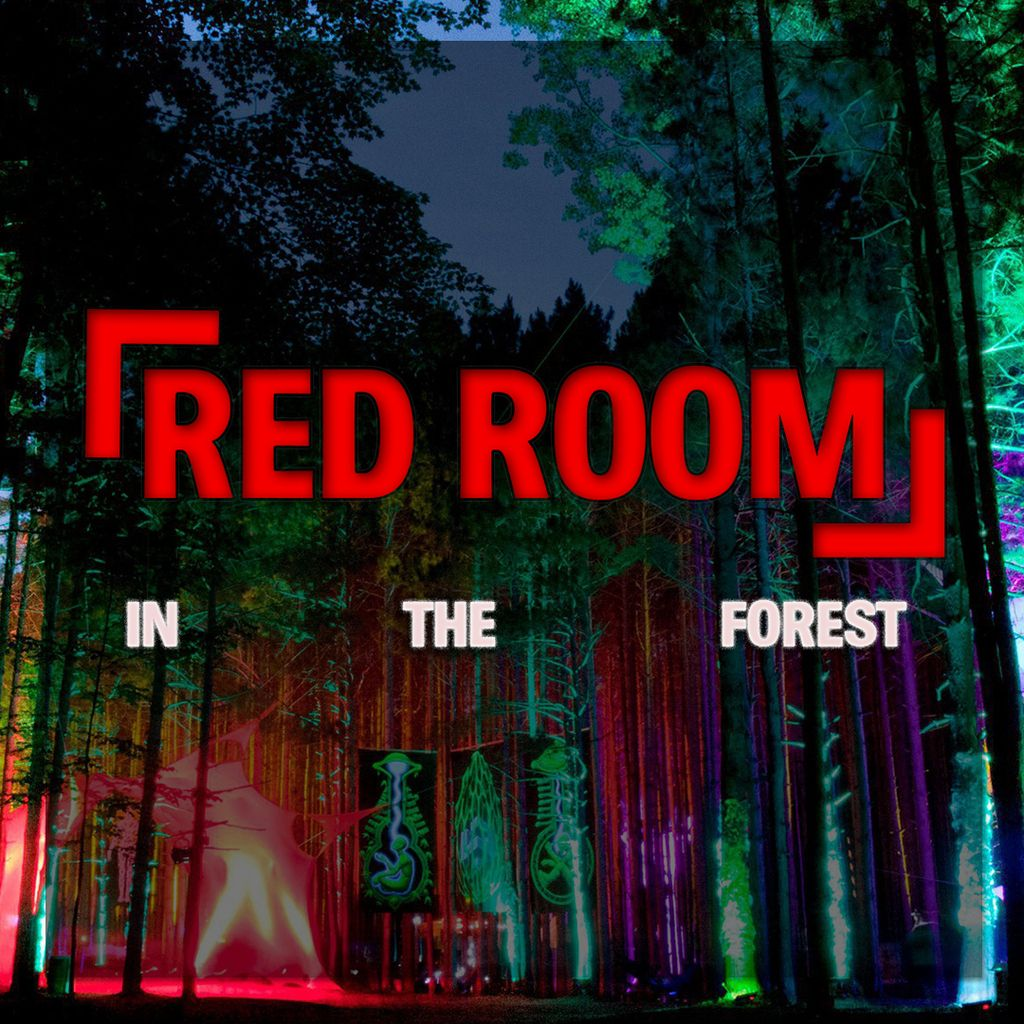 RED ROOM In The Forest Festival 2022, 16 September | Event in St Albans | AllEvents.in