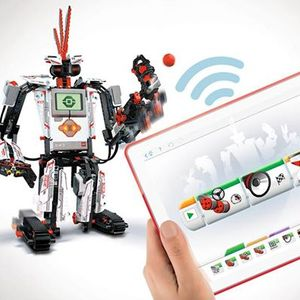 Mindstorm  fun coding for adults