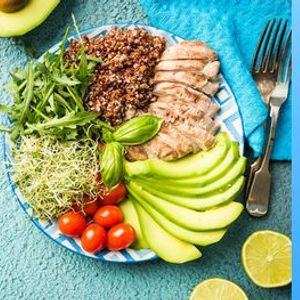 15-in-30 Low-Carb Lifestyle 6 Week Program- Weight Loss Energy Well Being