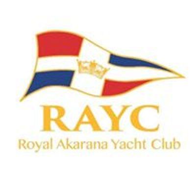 Royal Akarana Yacht Club