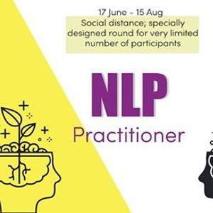 Certified NLP Practitioner (Limited)