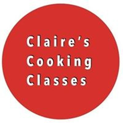 Claire's Cooking Classes