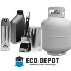 Eco-Depot Pawtucket