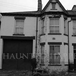 The Hostel - 39 De Grey Street Ghost Hunt