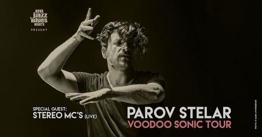Parov Stelar at Burg Clam, Austria, 31 July | Event in Dhaka | AllEvents.in