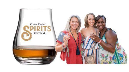 Coastal VA Spirits Festival, 7 May   Event in Norfolk   AllEvents.in