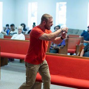 Surviving an Active Shooter - Training Seminar - Amarillo TX