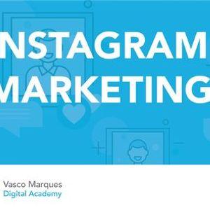 Formao Instagram Marketing - Funchal