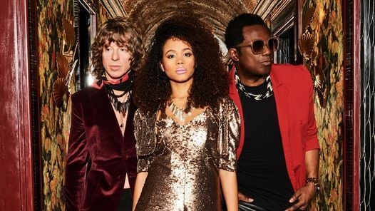 The Brand New Heavies, 18 December | Event in London | AllEvents.in