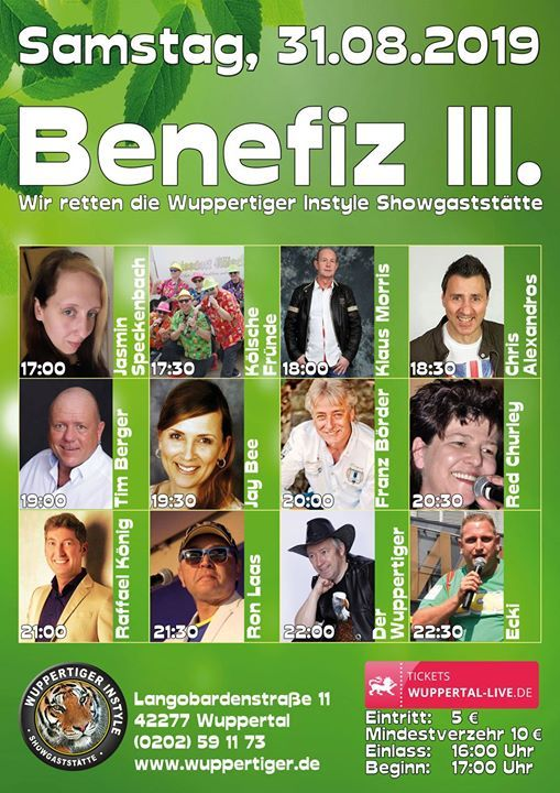 Benefiz Bikestop Mit Grill Events In The City Top Upcoming Events