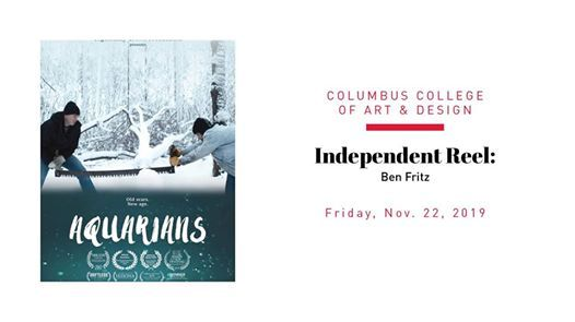 Columbus College Of Art Design Kinney Hall