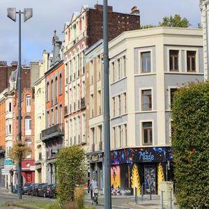 Quartier gourmand  spcial bire - Centre-ville