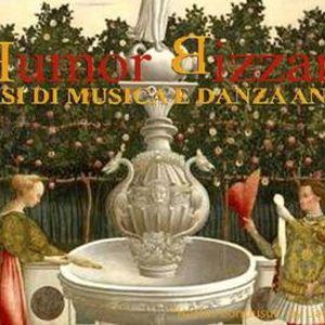LHumor Bizzarro 2021 - Laboratori di Danza storica e Musica antica