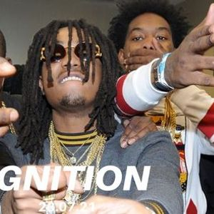 Ignition blockparty 25.06.21