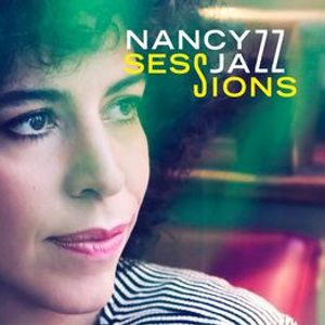 NANCY JAZZ SESSIONS  MACHA GHARIBIAN