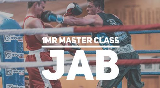 How to Execute an Effective JAB
