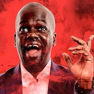Daliso Chaponda Apocalypse Not Now