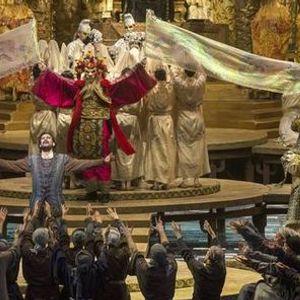 Puccinis Turandot at the Met Opera