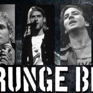 Tributes to Pearl Jam Nirvana Alice In Chains Soundgarden