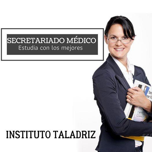 Secretariado Mdico UTN Avellaneda Instituto Taladriz