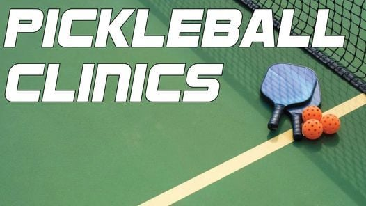 Pickleball Clinics | Event in Chesterfield | AllEvents.in