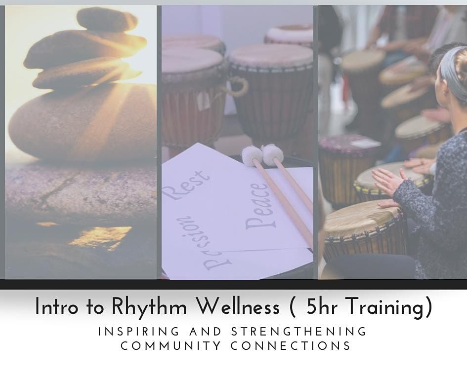 Intro to Rhythm Wellness  | Event in Liverpool | AllEvents.in