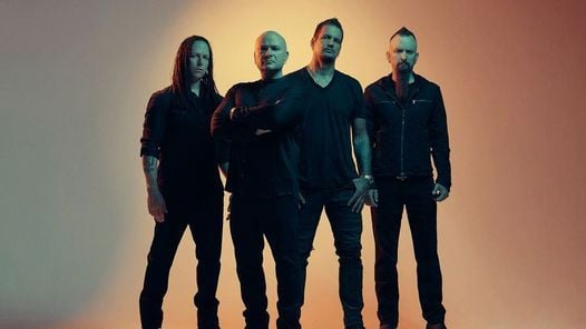 Disturbed, Staind & Bad Wolves, 23 August | Event in Irvine | AllEvents.in