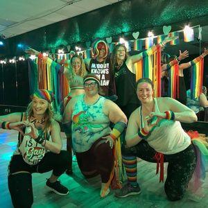 Free Happy Duluth Superior Pride Virtual Dance Cardio Class
