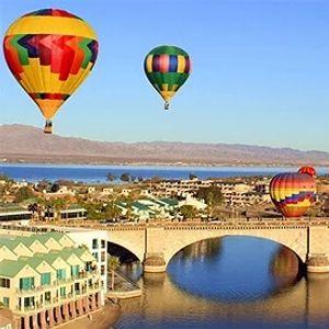 Sarasota Balloon Festival 2020.10th Annual Havasu Balloon Fest Ans Fair Lake Havasu At
