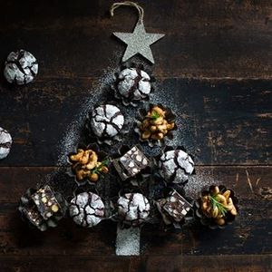 An Edible Christmas gifts from the kitchen