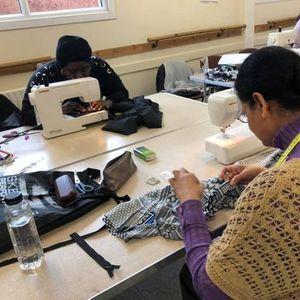 Online Fashion Dressmaking and Pattern Cutting