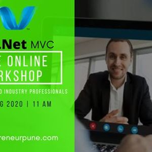 Free Workshop on Asp .Net Mvc By It Professionals