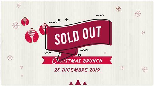 Sold Out Christmas Brunch At Tamerò Pastabar Restaurant