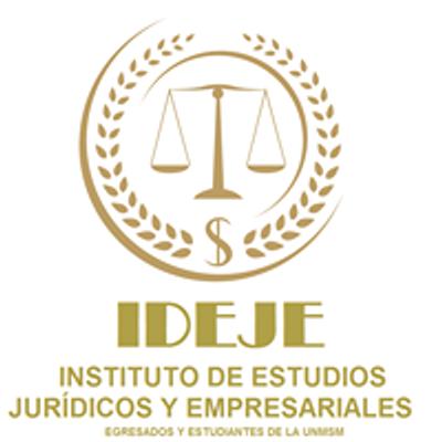 Instituto de Estudios Jurídicos y Empresariales