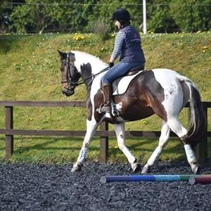 Confidence Polework And SJ Clinic With Louise