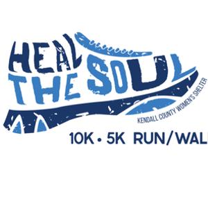 Annual 10K5K Heal the Soul RunWalk