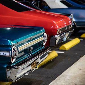 Saturday Nite Classic Car Cruise 31st Anniversary